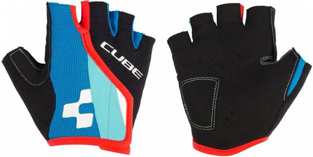 Перчатки для велосипедистов