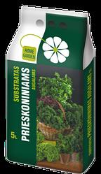 Субстрат для пряних рослин Durpeta 5 л Литва