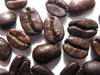 Кофе в зернах Вечер у камина (без кофеина), 0,5кг.