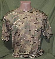 Термофутболка потоотводящая MTP/T-shirt coolmax MTP, UA. НОВАЯ.