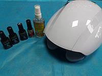 Стартовый набор для покрытия гель лаком Kodi с Led лампой 24 v