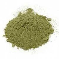 Кофе зеленый молотый с кардамоном весовой, 0,5кг.