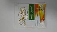 Чай в пакетиках чай зеленый мелкий, фильтр-пакет 100шт * 1,75г.