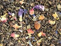 Чай зеленый Весенний цветок, 0,5кг.
