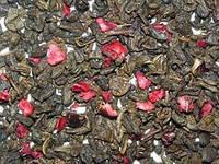 Чай зеленый Дикая вишня, 0,5кг.