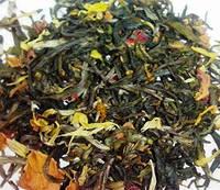 Чай зеленый Цветок любви, 0,25кг