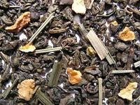 Чай зеленый Китайский лимонник, 0,5кг.