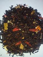 Чай зеленый Коза Ностра, 0,5кг.