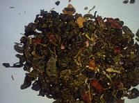 Чай зеленый Мудрость змея, 0,5кг.