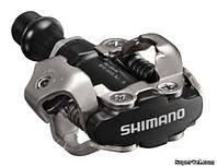 Педали Shimano PD-M540, черные