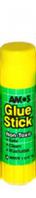 Клей карандаш  35  гр  AMOS