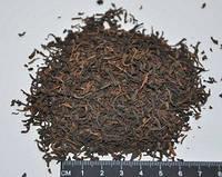 """Чай черный Пуэр """"золотой Будда"""", 0,25кг."""