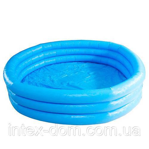 "Детский бассейн ""Кристалл"" Intex 147x33 58426"
