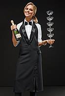 Фартук-фрак для официанта и бармена, фото 1