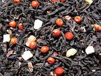 Чай черный Трюфели с пряностями, 0,5кг.