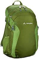 Рюкзак туристический Vaude Wizard 24+4 holly green (11408-7910)