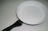 Сковородка с керамическим покрытием 28 см (Германия)