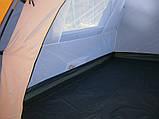 Палатка coleman 1036 ( 4 места ), фото 5