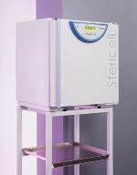 Стерилизатор горячевоздушный STERICELL