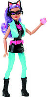 Лялька Кішечка-злодійка з мф Barbie Шпигунська історія, фото 1
