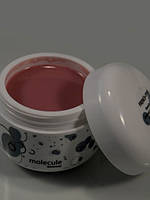 Гель для наращивания камуфлирующий MOLEKULA COVER DARK 30 ml