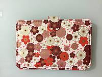 Чехол на планшет 7 дюймов MELENYUM красный мак