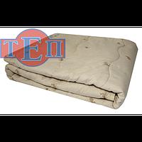 Одеяло Двуспальное верблюжья шерсть ТЕП «Sahara»