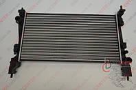 Радиатор Fiat Qubo Peugeot Bipper Citroen Nemo 1.3D. HDI 10-> 51780659