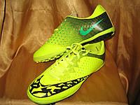 Бутсы  сороконожки  (многошиповки) Nike Mercurial