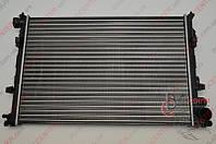 Радиатор Fiat Scudo Peugeot 806 Expert Citroen Jumpy 1.9D-2.0HDI 98->670*446 1475844080