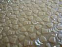 Полиуретан листовой набоечный BISSELL-WINTER (Италия), р. 200*200*6мм, цв. бежевый, фото 3