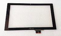 Оригинальный тачскрин / сенсор (сенсорное стекло) для Asus Vivobook S200 S200E X202E Q200E (черный цвет)