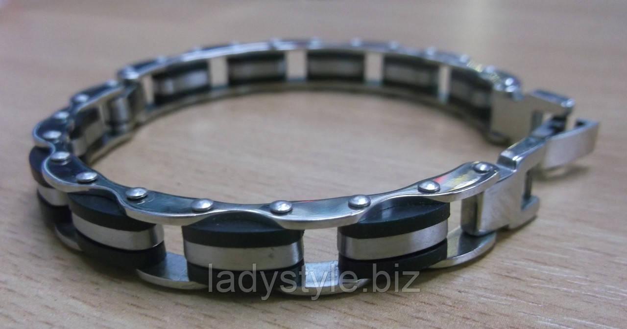 """Класний браслет """"Плейбой"""" від Студії www.LadyStyle.Biz"""