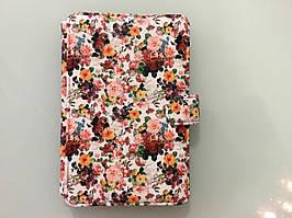 Чехол на планшет 7 дюймов MELENYUM ( Французский цветок)