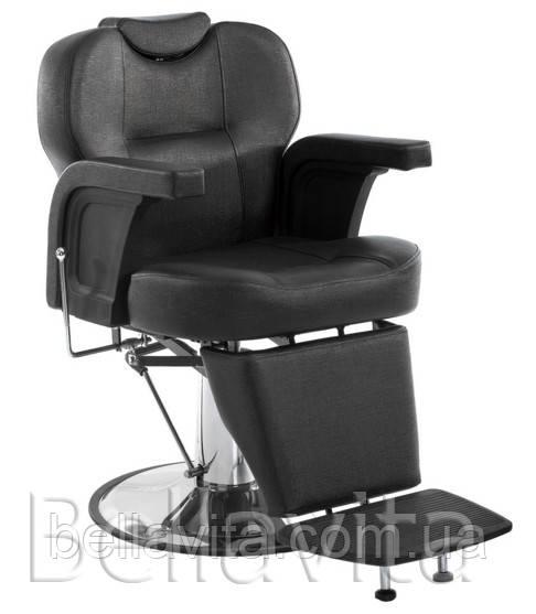 Парикмахерское мужское кресло Elite Эконом