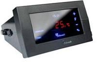 Регулятор температуры твердотопливного котла KG Elektronic KG Elektronic CS-19