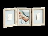 Рамка для фото Baby Art Double Print Frame винтаж, фото 2