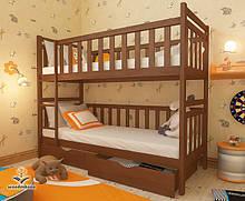 Детские-подростковые кровати, двухъярусные трансформеры (собственное производство)