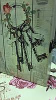 Ключница прованс skp 60, фото 1