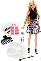 Барби цветной микс Barbie Mix 'N Color , фото 1