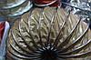 Вентиляционные высокотемпературные воздуховоды рукава шланги
