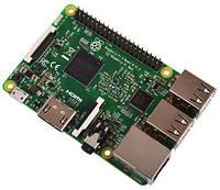 Компьютер одноплатный Raspberry Pi Model 3 B SBC