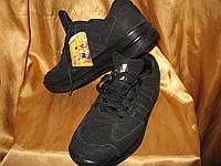 Кроссовки Adidas (Московские) черные 41-48