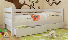 Детские кровати и подростковые кровати из дерева (собственное производство)