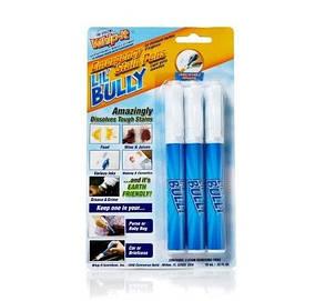Набор карандашей-пятновыводителей Lil Bully 3 штуки, фото 2