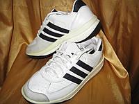 Кроссовки Adidas (Московские) белые