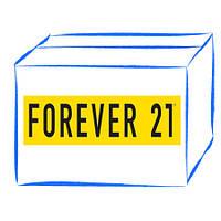 Forever 21 (Форева 21) выкупаю с учетом купонов