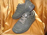 Кроссовки Adidas (Московские) цвет болото 41-46