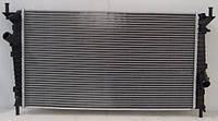 Радиатор Ford Focus C Max 1.6-2.0 04->670*378 1318177