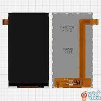 Дисплей (экран) Prestigio MultiPhone 5450 Duo, MultiPhone 5451 Duo